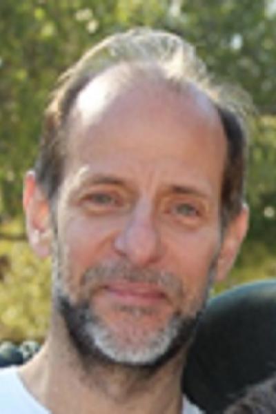 Dr. Andre Megarbane
