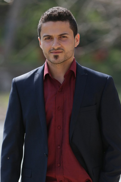 Dr. Hussein Ali Hassan