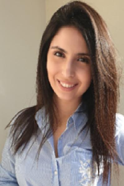 Dr. Joelle El Hajj