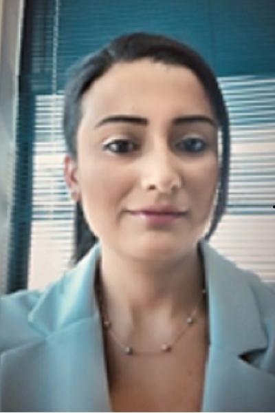 Dr. Josephine El Alam