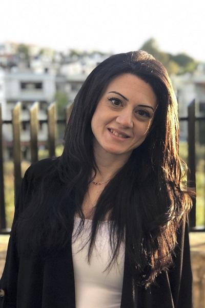 Dr. Nadine Abbas