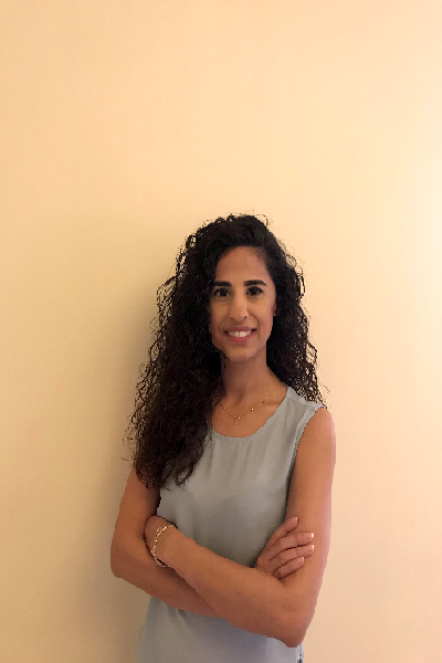 Dr. Rasha E. Boulos