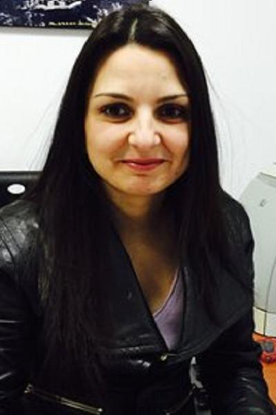 Dr. Sama Sleiman