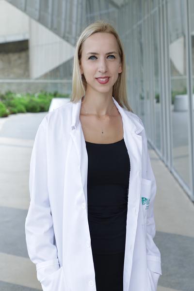 Dr. Tamara Salloum