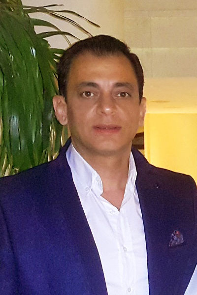 Dr. Wassim Shebaby