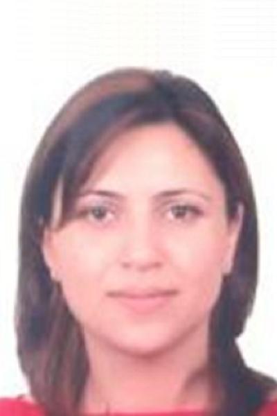 Dr. Yolande Saab