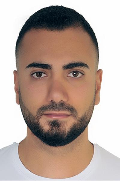 Dr. Charbel Al Khoury