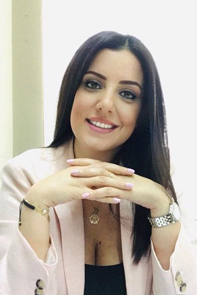 Dr. Joelle Nader