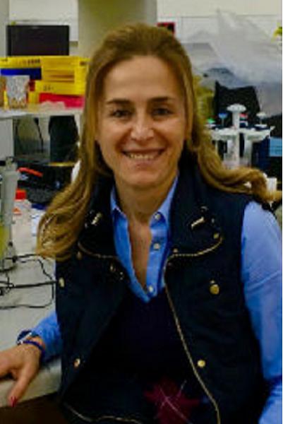 Dr. Sima Tokajian