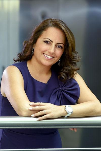 Dr. Tamara Abou-Antoun